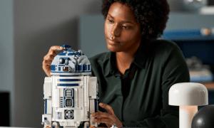 Konstruktors Lego RD-D2