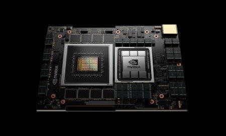 Grace — pirmais CPU kompānijas Nvidia.