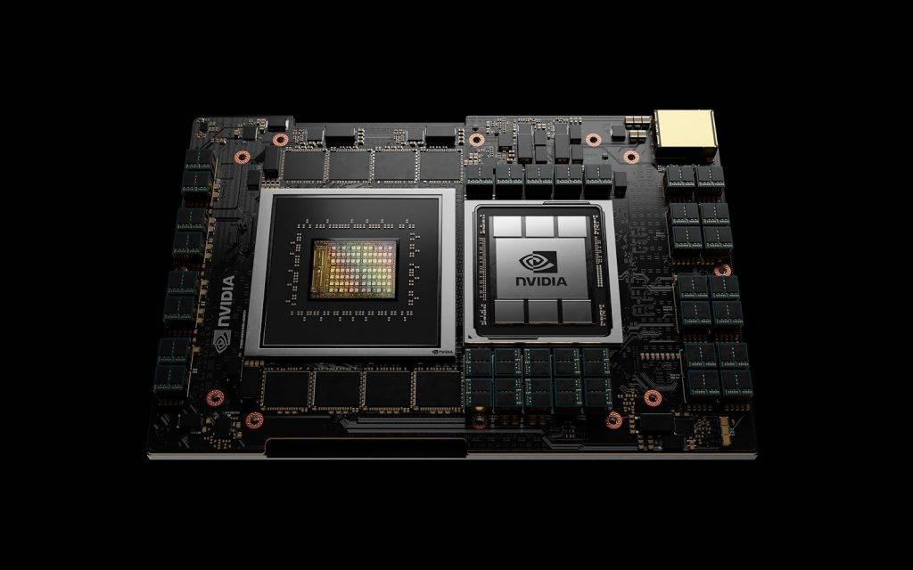Grace — pirmais CPU kompānijas Nvidia