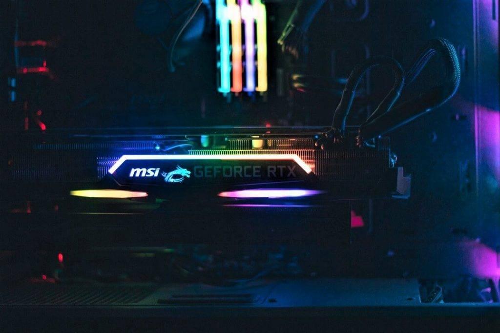 Nvidia RTX 3080 Ti tirdzniecībā no 26. maijā, GeForce RTX 3070 Ti no jūnija sākuma