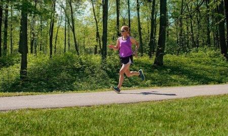 Ar viedpalīgu palīdzību vari sagatavoties 5, 10 un 21 kilometra skrējienam pats