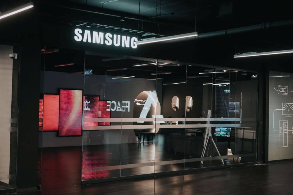 Samsung Electronics Baltics pērn sasniedzis jaunu apgrozījuma un peļņas rekorduSamsung Electronics Baltics pērn sasniedzis jaunu apgrozījuma un peļņas rekordu