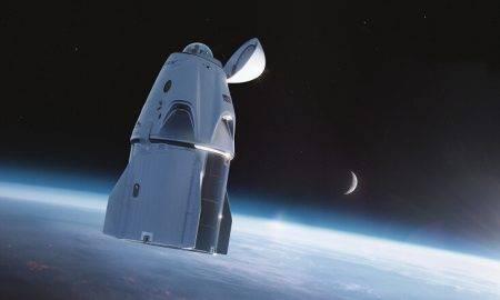 SpaceX kupols tūristiem