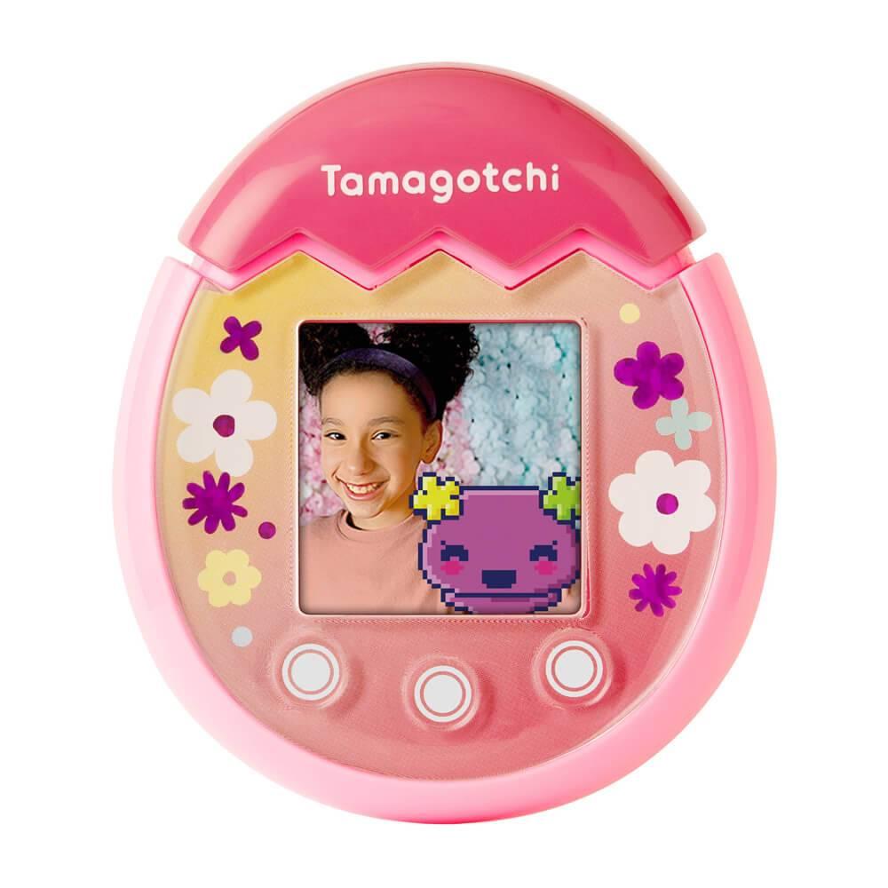 Tamagotchi Pix selfijiem