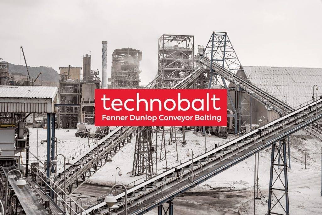 Fenner Dunlop pabeidz Technobalt Eesti iegādi