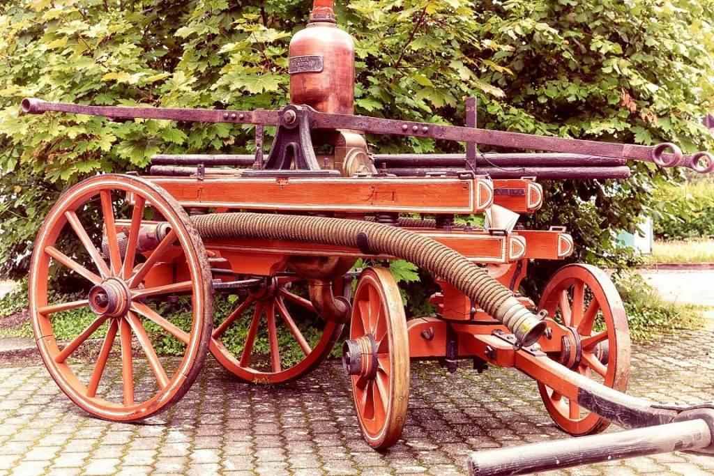 No Romas impērijas līdz mūsdienām – kā attīstījušās ugunsdrošības tehnoloģijas