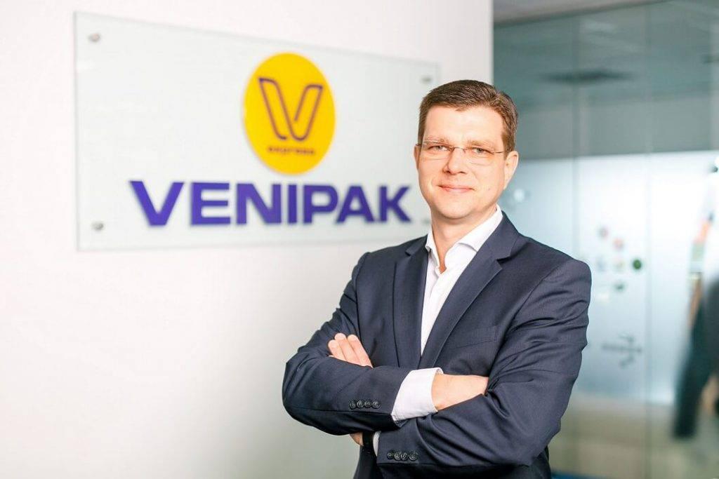 Venipak: katrs otrais mazais veikals Latvijā būs pieejams tikai tiešsaistē un piegādās ar bezkontakta pakomātiem