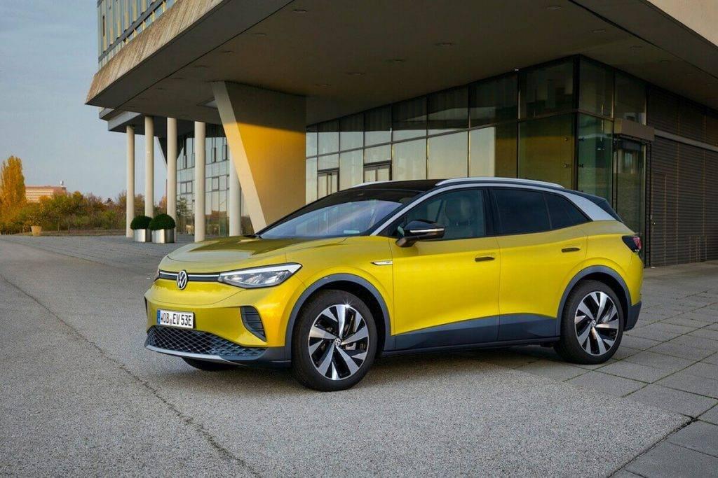Volkswagen ID.4 Pasaules gada auto 2021 (1)