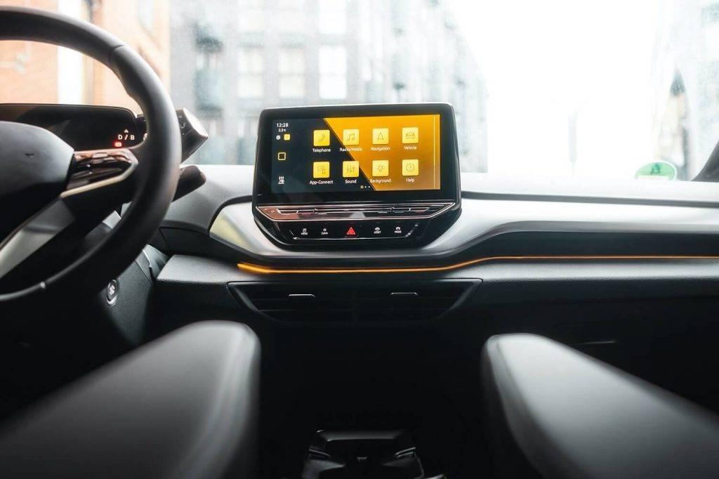 Volkswagen ID.4 klust par Pasaules gada auto 2021 (1)