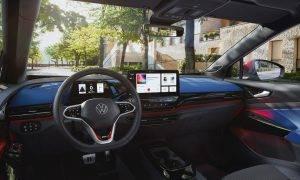 Volkswagen prezentē jaunu sportisko elektroautomašīnu sēriju un tās pirmo modeli – ID.4 GTX
