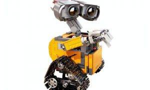 WALL-E no Aliexpress