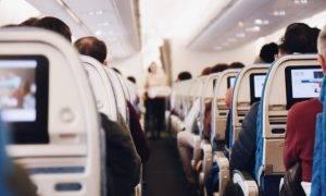 WIZZ AIR izsludina 20% atlaidi izvēlētiem lidojumiem