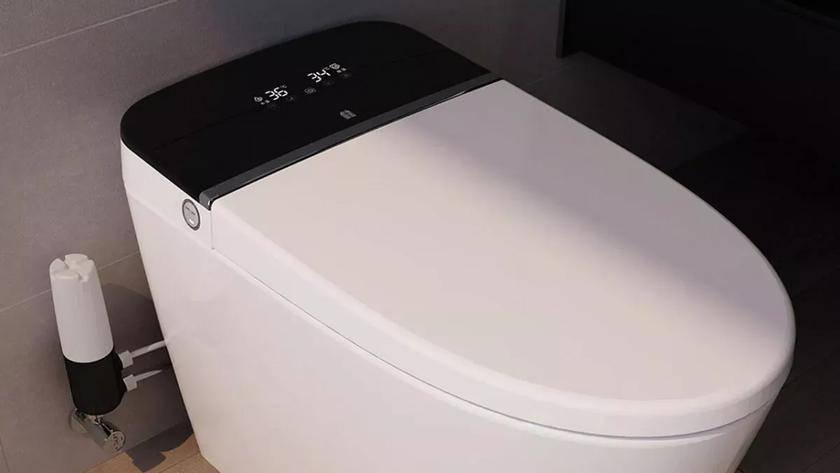 Xiaomi viedais tualetes pods