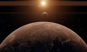 Marsa apgūšana