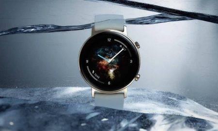 Huawei Watch GT2 atjauninājumi