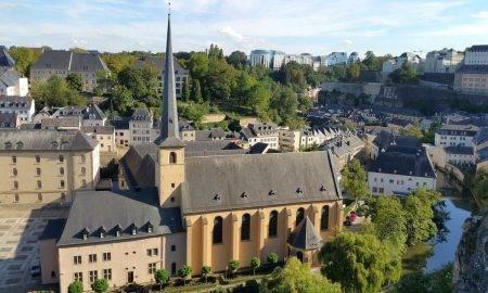 Tehnoloģijas Luksemburga