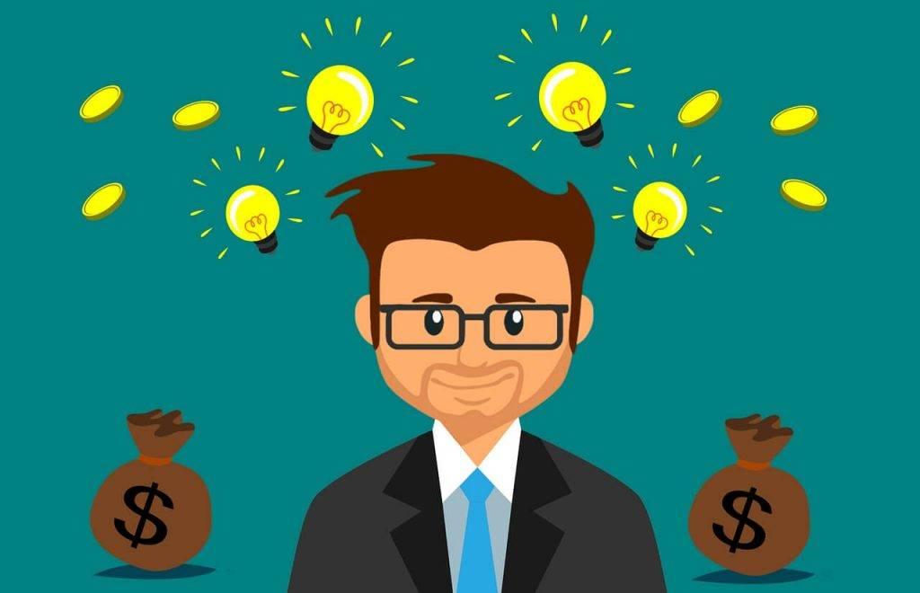 Investīcijas Krken biržā