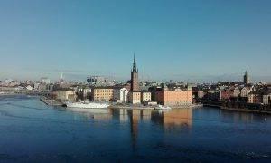 Zviedrijas nacionālā banka tertē CBDC testē