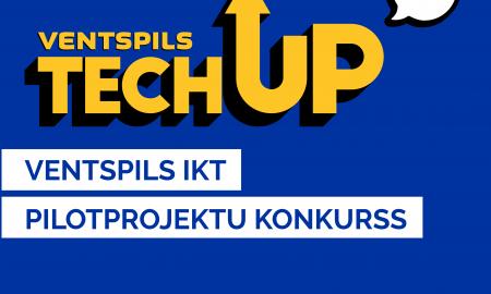 Ventspils IKT pilotprojekta konkursam piesaistīti mentori dalīsies ar idejām risinājumiem pilsētvides uzlabošanai