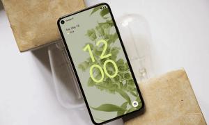 Android 12 versija