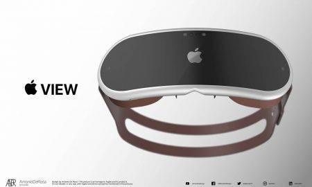 Apple Glass lietotāju komforts