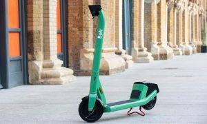 Bolt paplašina darbību Vācijā: no šodienas elektriskie skrejriteņi vienlaicīgi pieejami deviņās pilsētās