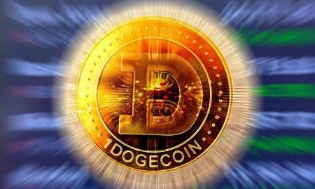 Dogecoin populārāks par bitkoinu