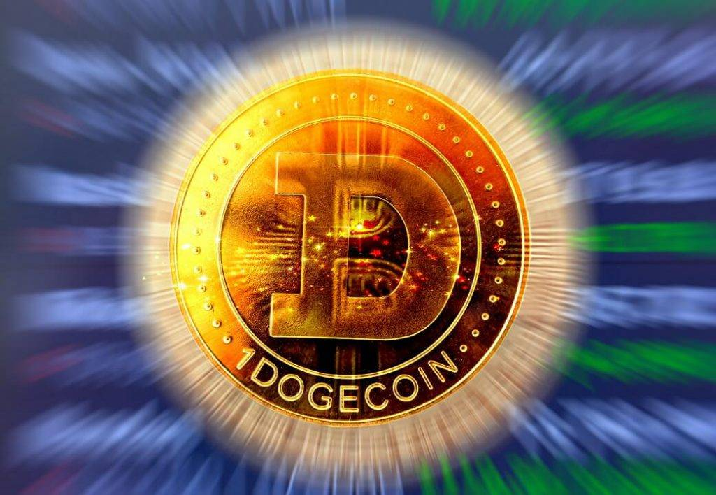 dogecoin-popularitate