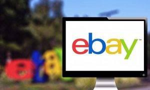 Ebay veikalos tirgot NFT tokenus