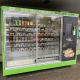 Veikalu tīkls ELVI uzsāk inovatīvu gatavo ēdienu pārdošanas automātu uzstādīšanu