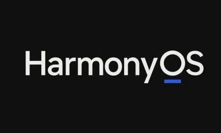 HarmonyOS pirmizrāde