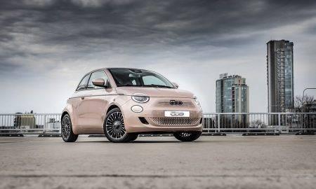 Jaunais Fiat 500 iemieso izsmalcinātību un ilgtspēju