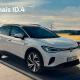 Volkswagen paplašina ID.4 klāstu Latvijā