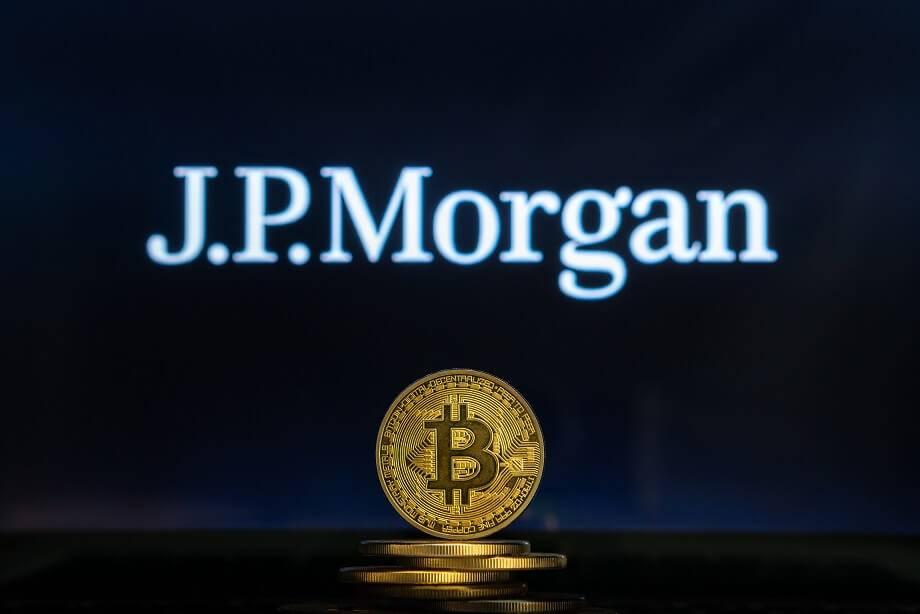JPMorgan par pieprasījumu pēc bitkoina