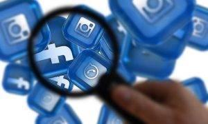 Krievija uzliek Facebook naudas sodu