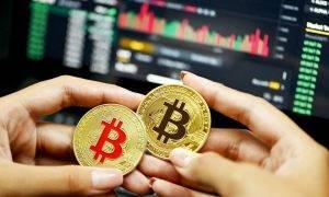 Kriptovalūtu kapitalizācija 2021