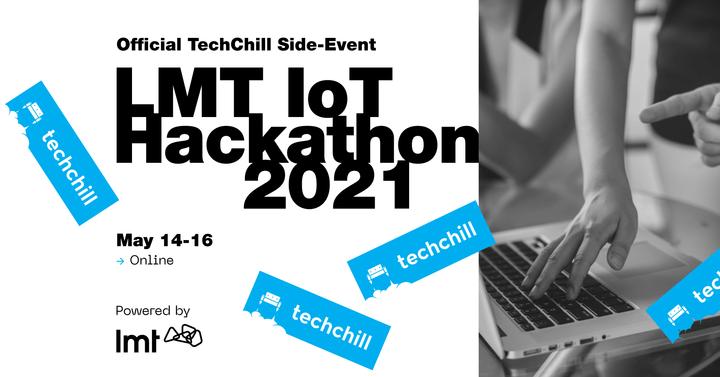 lmt-iot-hackathon-2021