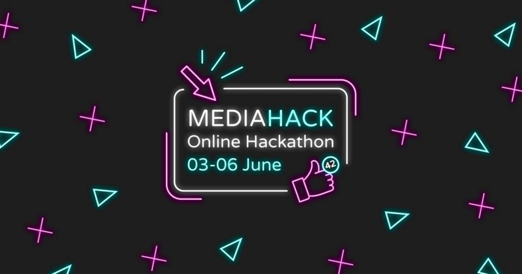 hakatons MediaHack 2021