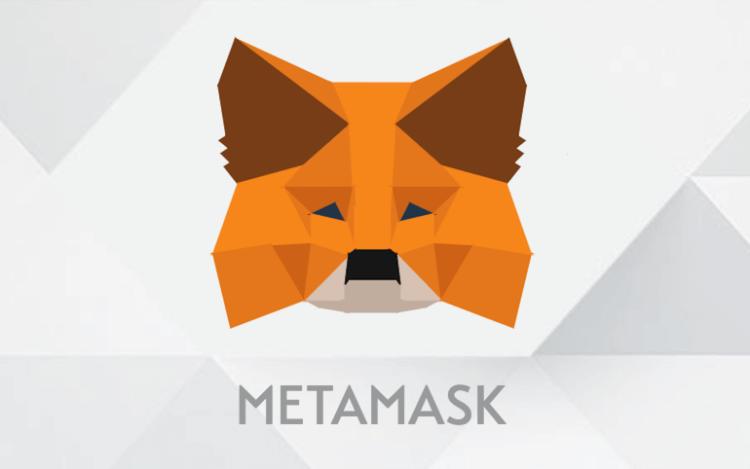 Uzbrukumi maciņam MetaMask
