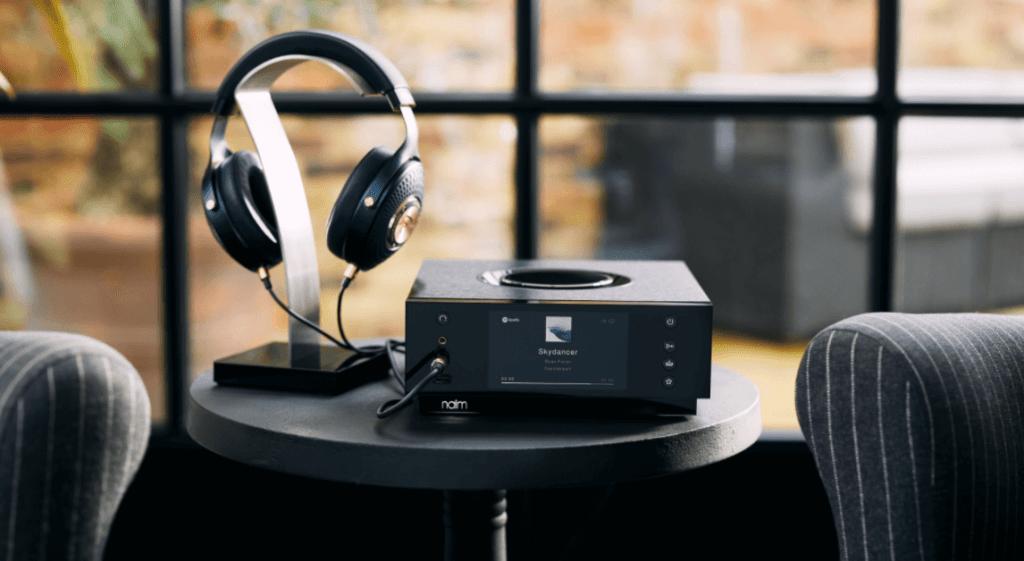 Naim Uniti Atom Headphones Edition