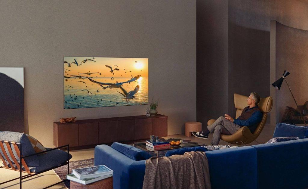 QLED, 4K, HDR - kā neapjukt terminos, izvēloties televizoru