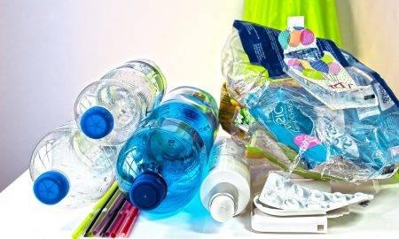 Kā atšķirt pārstrādājamu plastmasas iepakojumu no nepārstrādājama