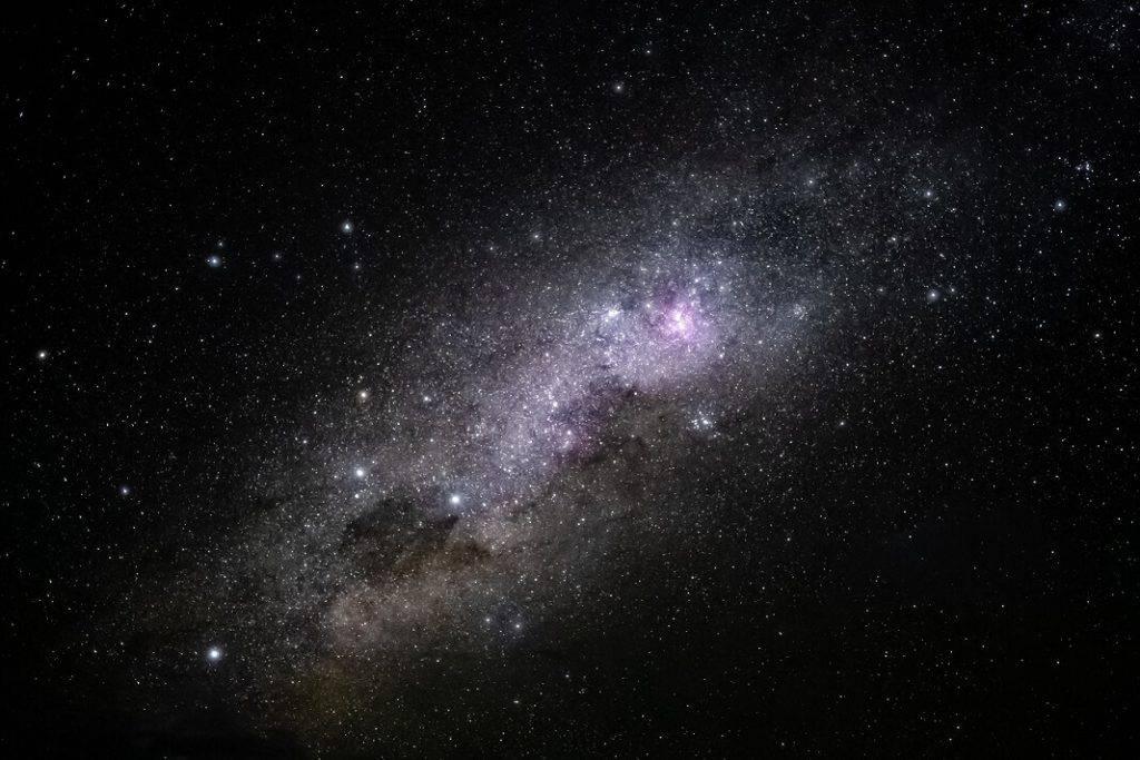 Vai mūsu Galaktikā eksistē vairāki desmiti citplanētiešu civilizāciju?