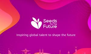 """Sākas pieteikšanās tehnoloģiju apguves programmai """"Seeds for the Future"""""""