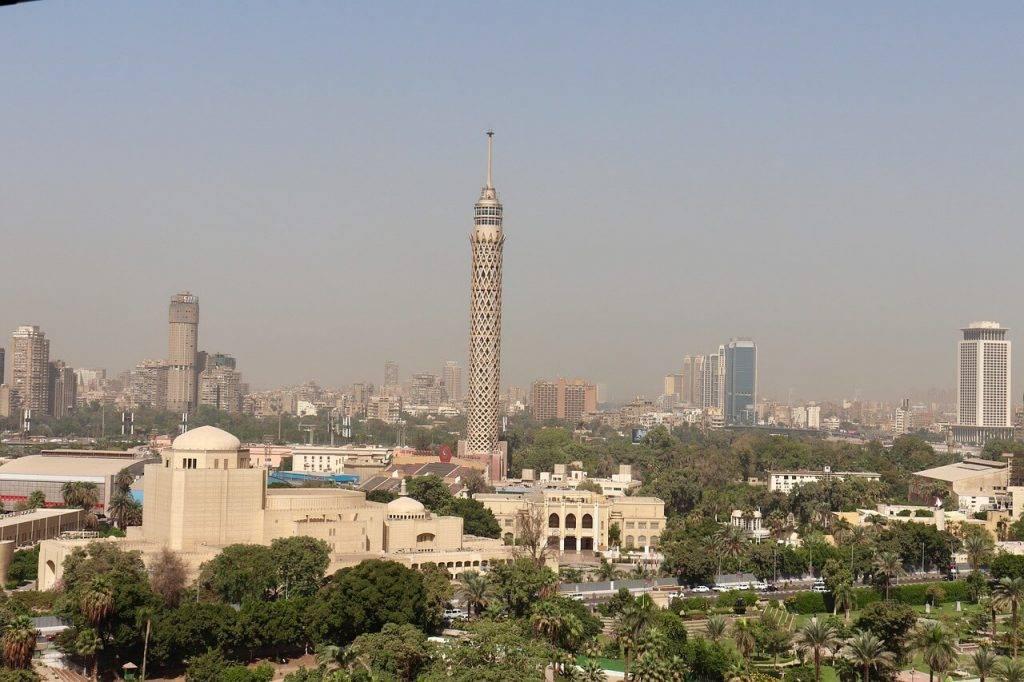 Ripple sadarbība ar Ēģiptes nacionālo banku