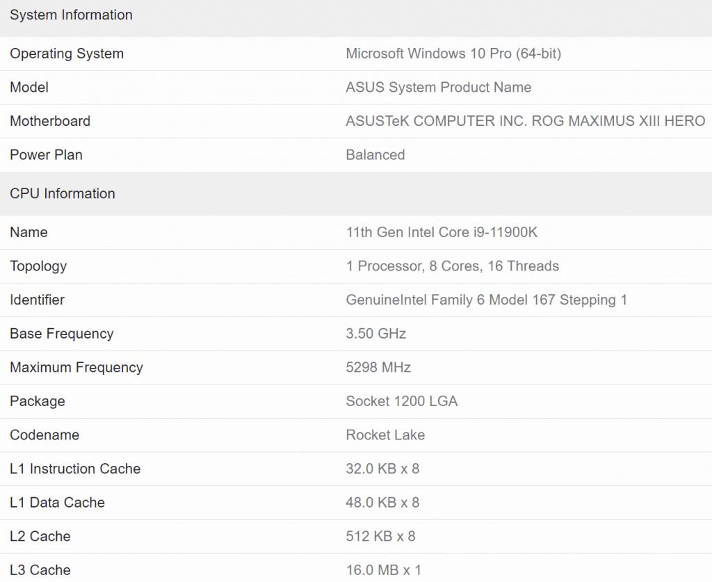 GeForce RTX 3080 Ti pirmais tests