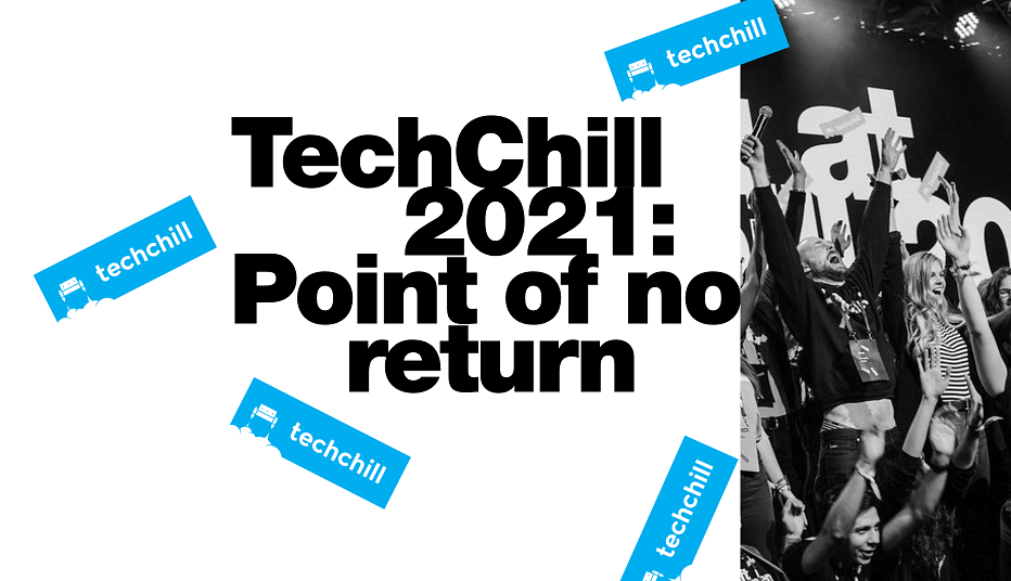 TechChill 2021 piesaka vērienīgu virtuālo satelītpasākumu programmu