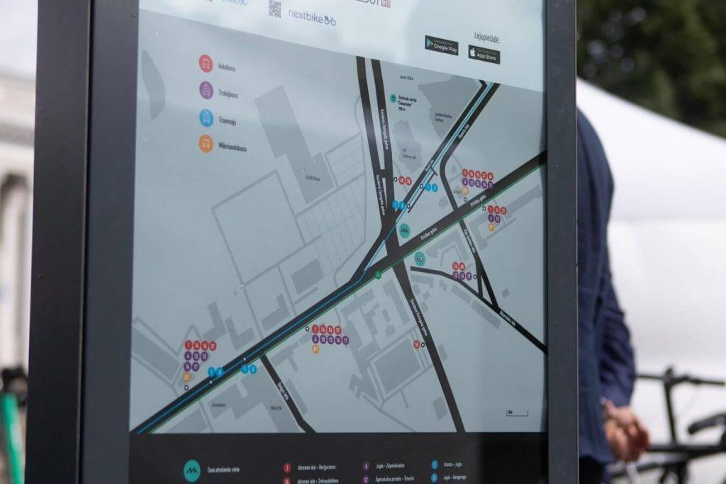 Rīgā varēs testēt mobilitātes risinājumus