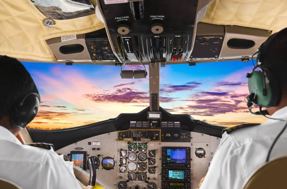 wizz-air-piloti