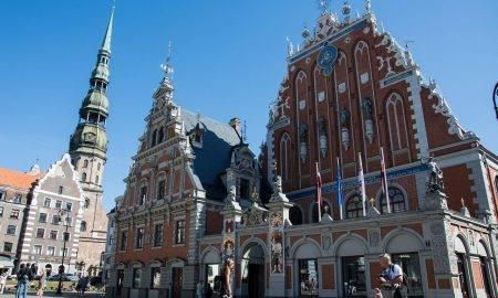 """""""Tele2"""": atgriežas cilvēku plūsma uz Rīgas centru"""
